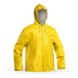 GRUNDENS CLIPPER JACKET 82 YELLOW