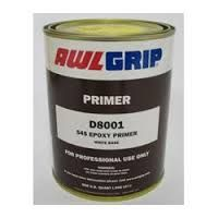 AWLGRIP EPOXY PRIMER BASE 545 WHITE D8001 (QT)