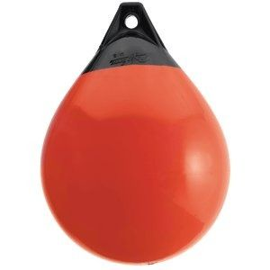 DEFENSA POLYFORM A-5 NARANJA