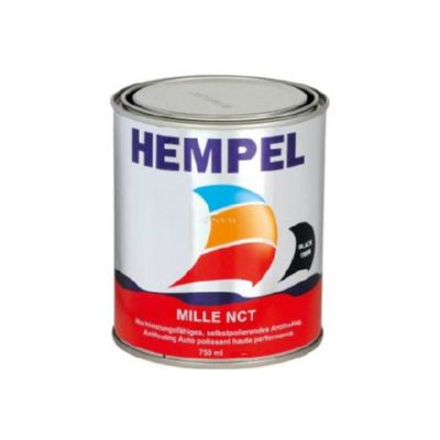 HEMPEL'S MILLE NCT AZUL OSCURO 0,750 L. 71880-37110