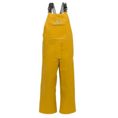 PANTALON PLUS EUROP AMARILLO Nº 2