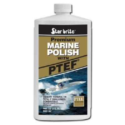 STAR BRITE / PREMIUM MARINE POLISH WITH PTEF 500 ML.