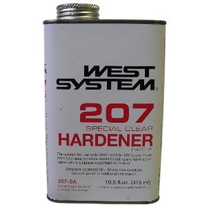 WEST SYSTEM 207 CATALIZADOR SPECIAL COATING 1.45KG